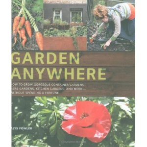 Amazon Book link to Garden Anywhere
