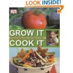 Grow It Cook It by Jill Bloomfield