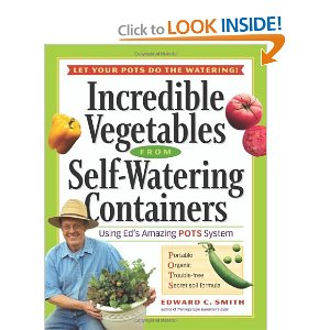 Amazon Book link to Incredible Vegetables